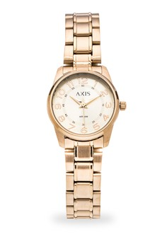 Ladies Analog Arabic Watch