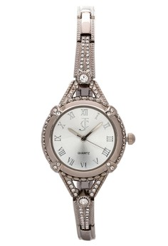 Ladies' Analog Dress Watch JC-D-83091