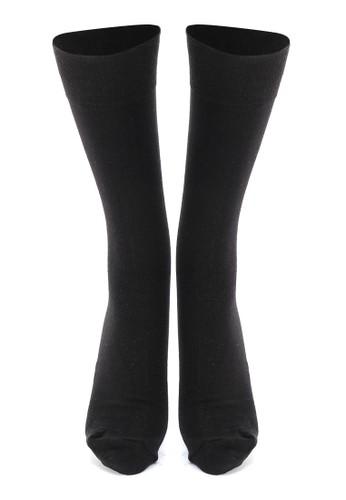 Hamlin black Hamlin Seish Kaos Kaki Panjang Pria Wanita Pliable Stocking Footwear Material Cotton ORIGINAL F71C8AA1FE5755GS_1