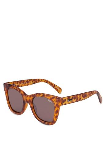 ad09733271 Buy Quay Australia After Hours Sunglasses Online on ZALORA Singapore