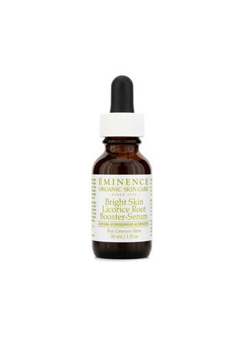 Eminence EMINENCE - Bright Skin Licorice Root Booster-Serum 30ml/1oz F1EC3BE21E6EDAGS_1