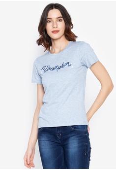 e9404e66b17d Shop Wrangler Tops for Women Online on ZALORA Philippines