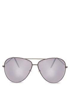 Allexi Unisex Sunglasses