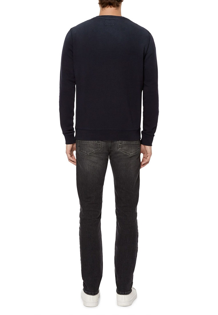 Deep jersey and Curwen Blue 1926 Kent sweatshirt BUxXzX