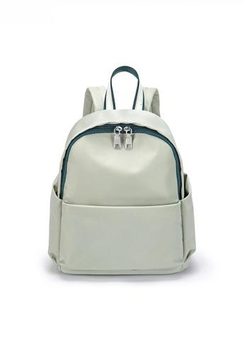Twenty Eight Shoes Multi Purpose Fashionable Nylon Oxford Backpack JW CL-C5235 8583AAC8B84A8FGS_1