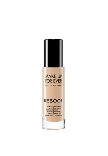 MAKE UP FOR EVER beige #R230 REBOOT ACTIVE CARE-IN-FOUNDATION 30ML E3D88BED3EC6A8GS_1