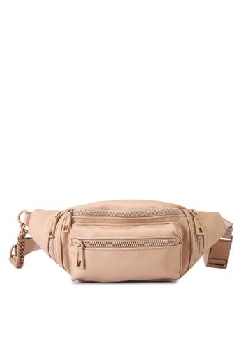 ALDO pink Pietrasanta Waist Bag 5932AAC115365AGS_1