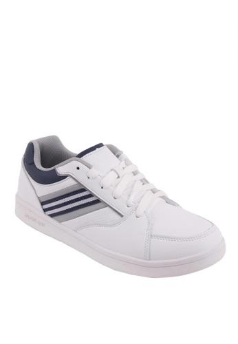 World Balance white Donovan Men's Lifestyle Shoes CC7D3SH6EA3C83GS_1