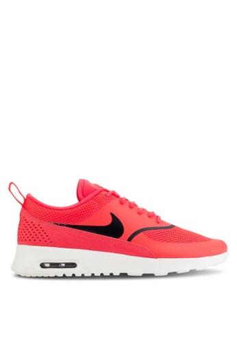 Nike black Women's Nike Air Max Thea Shoes NI126SH04AXFMY_1