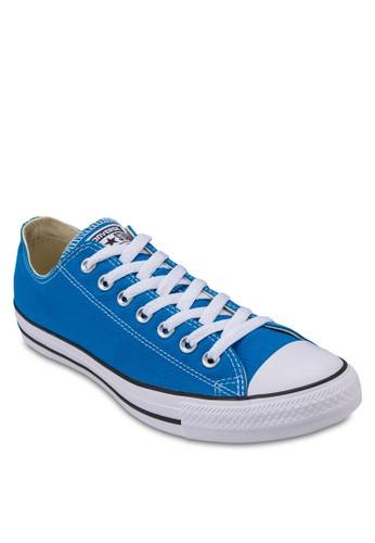 Chuck Taylor All Star 帆布鞋、 女鞋、 鞋ConverseChuckTaylorAllStar帆布鞋最新折價