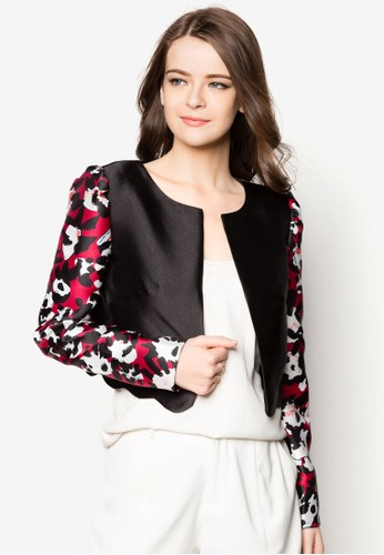 Panda 短外套, 服飾, 夾esprit 台北克 & 大衣