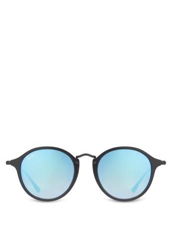 RB2447 太陽眼鏡, 飾品esprit outlet 台灣配件, 圓框
