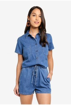 fc3f642d8ca919 Buy RIVER ISLAND Clothing Online | ZALORA Singapore