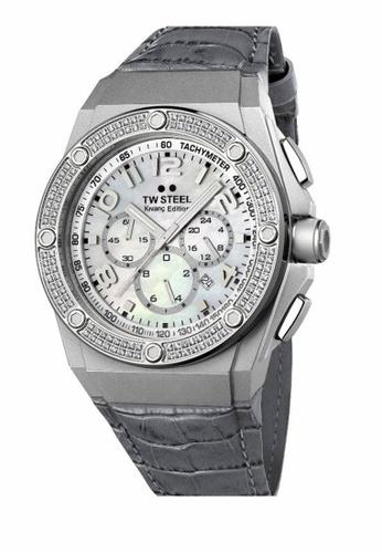 TW Steel silver CE4005 CEO Tech Analog Watch TW310AC0KM8YPH_1