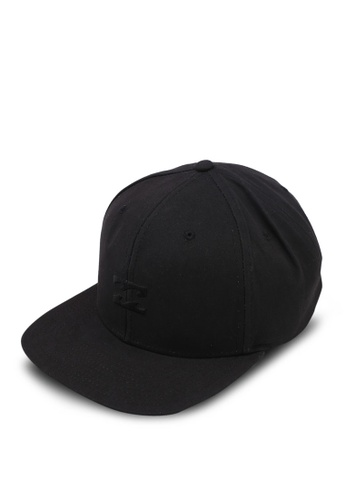 Billabong multi All Day Snapback BI783AC0SXH6MY_1