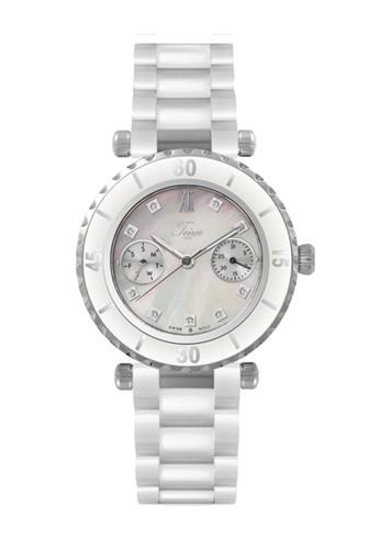 TEIWE silver moment watch teiwe TW5034W-B jam tangan wanita stainlles steel 60C85AC25C7A4AGS_1