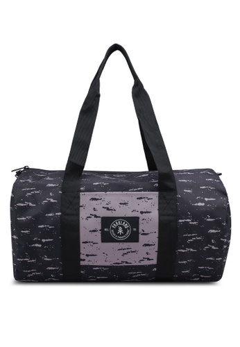 Parkland grey Lookout Small Duffle A4430AC2625420GS_1