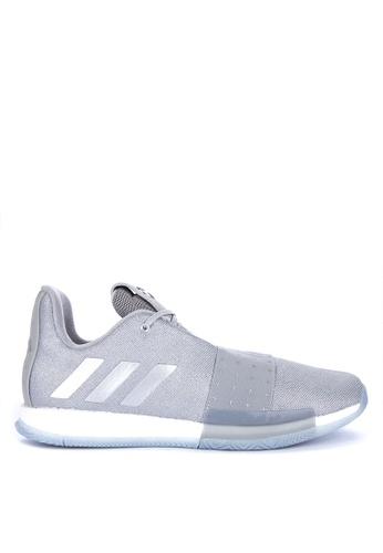 adidas grey adidas harden vol. 3 53F4ASH21D2620GS_1