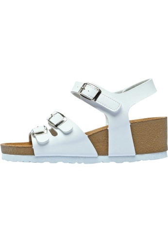 paperplanes SNRD-229 Casual Summer Ankle Strap Tall-Up Sandals Shoes US Women Size PA110SH95AXSHK_1