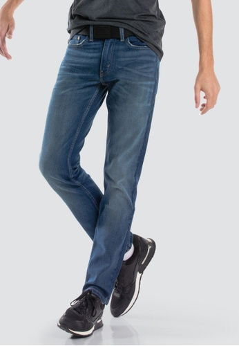 b71aede8a3a146 Levi's blue Levi's 511 Slim Fit Jeans Men 04511-1933 786ADAAB5085EBGS_1