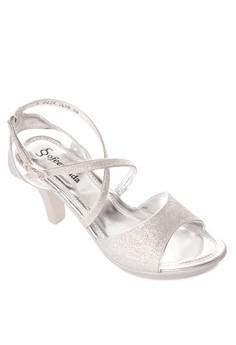 Monique Heeled Sandals