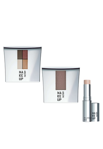 Make Up Factory multi United In Beauty Latin Glow Set 22505BE3160C50GS_1