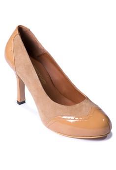 Lauren Closed Heels