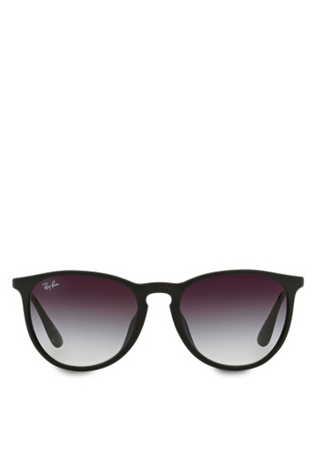 Ray-Ban Erika RB4171 Sunglasses RA370GL46SDXSG_1