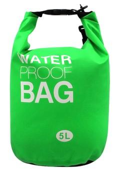 Waterproof Bag Sports Swimming Bag 5L