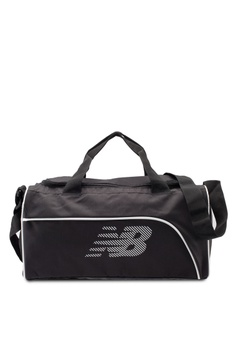 New Balance black Training Day II - Small Duffel Bag 6C337ACDF1C6A8GS 1 492262844ee5e