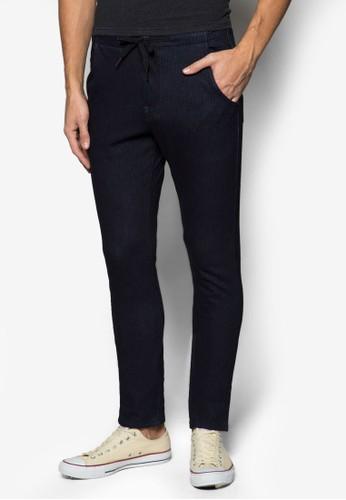 Carrot esprit outlet尖沙咀抽繩休閒短褲, 服飾, 長褲