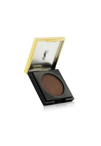 Yves Saint Laurent YVES SAINT LAURENT - Satin Crush Eyeshadow (Satin Glow) - # 2 Excessive Brown 1.8g/0.063oz 7A6A9BE3169955GS_1