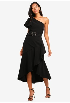 15% OFF Forever New London One Shoulder Dress S  179.99 NOW S  152.90  Available in several sizes c944cc0d9