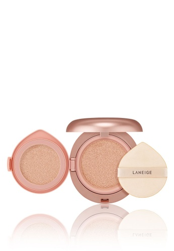 Laneige beige Laneige Layering Cover Cushion [No.23] 393A4BEADB9170GS_1