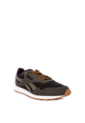 f4d0812fd91 Shop Reebok Royal Ultra Lifestyle Sneakers Online on ZALORA Philippines