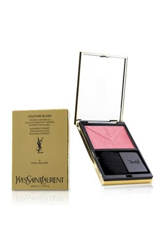 Yves Saint Laurent YVES SAINT LAURENT - Couture Blush - # 9 Rose Lavalliere 3g/0.11oz CCBDBBEFED2071GS_1