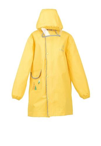 Twenty Eight Shoes yellow VANSA Fashion Cartoon Raincoat VCK-R11112 C16A9KAEA3241DGS_1