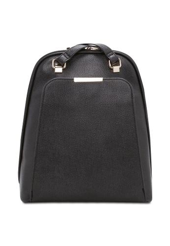 VINCCI black Backpack 54109AC0B47EFAGS_1