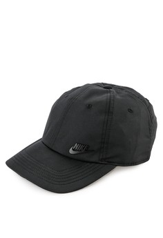 fd320b3626c88 Nike black Unisex Nike Sportswear H86 Cap 54CA7AC85990A9GS 1