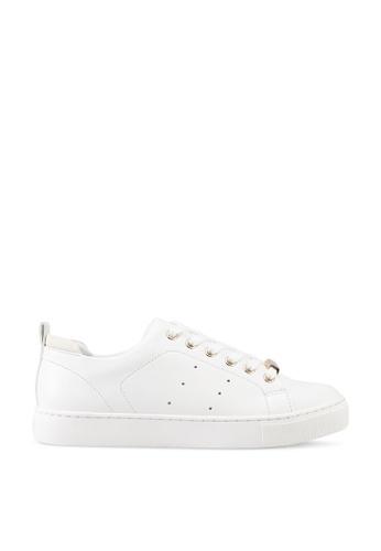 ALDO white Mirarevia Sneakers BF00FSH7A14111GS_1
