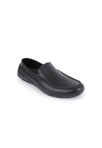 Easy Soft by World Balance black Hampton Shoes 47F14SHE63C04AGS_1