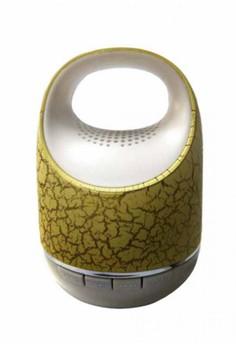 Mini Bluetooth Bucket Speaker With Light