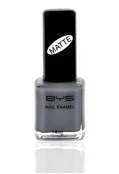 Matte Nail Poish