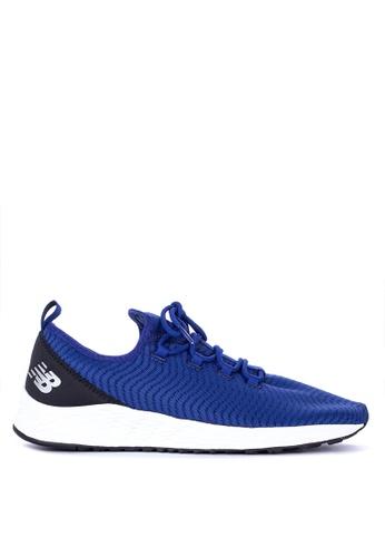 New Balance blue Arishi Lifestyle Sneakers 56742SH09A993CGS_1