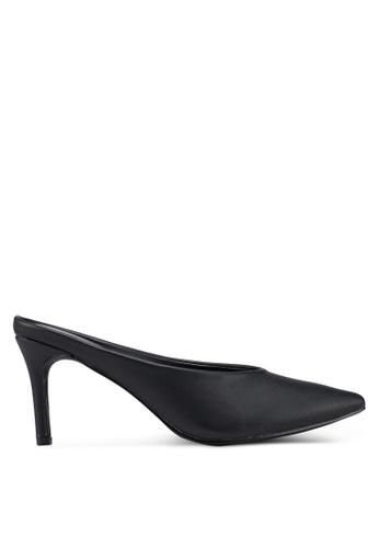 91002f60549 Buy Nose Heel Mules Online on ZALORA Singapore