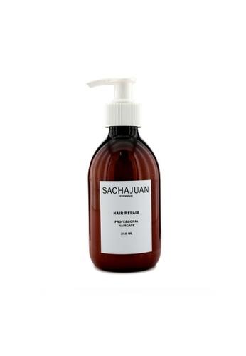 SACHAJUAN SACHAJUAN - 修護髮膜Hair Repair(受損壓力髮質) 250ml/8.4oz 77F0EBE9C6F26CGS_1
