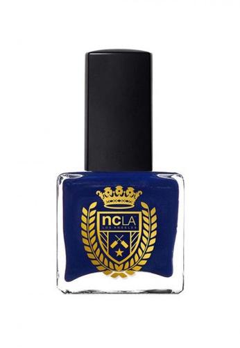 NCLA blue NCLA Forgot My Gym Uniform 15ml NC633BE72OHZSG_1