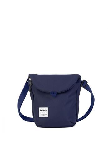 Hellolulu blue Hellolulu Desi Sling Bag (Dark Blue) E3C58ACA4E0CCFGS_1