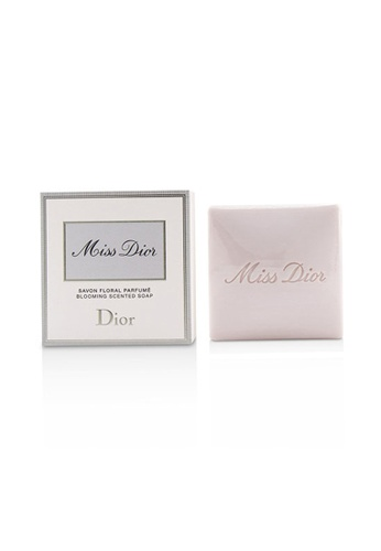christian dior CHRISTIAN DIOR - Miss Dior Blooming Scented Soap 100g/3.5oz 879BFBE85EA559GS_1