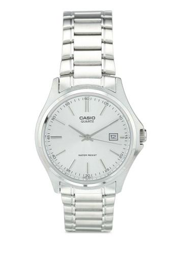 Casio silver Casio Watch MTP-1183A-7ADF 55725AC54D4CB8GS_1